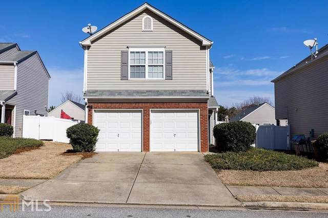 159 Oak Grove Pl, Acworth, GA 30102 (MLS #8722294) :: Bonds Realty Group Keller Williams Realty - Atlanta Partners