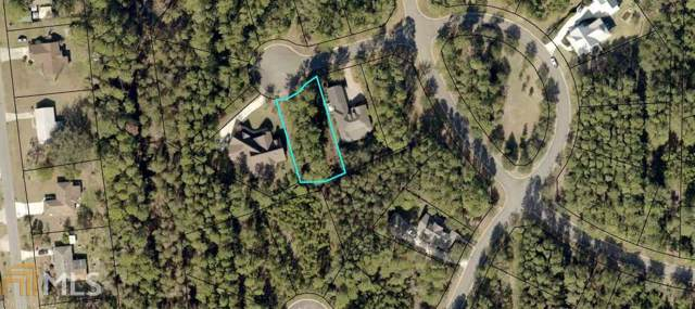105 Burgee Pl #220, St. Marys, GA 31558 (MLS #8722295) :: Military Realty