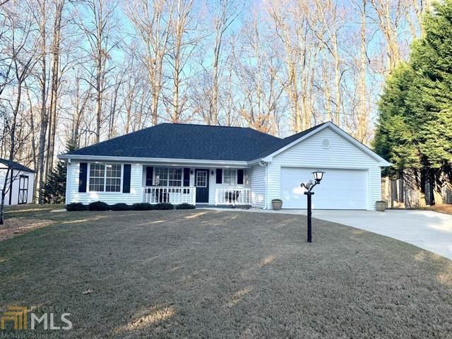 8460 Emerald Pointe Ln, Gainesville, GA 30506 (MLS #8722301) :: Anita Stephens Realty Group