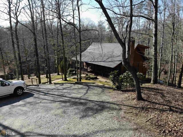 147 Chrstatee Springs, Dahlonega, GA 30533 (MLS #8722325) :: Buffington Real Estate Group