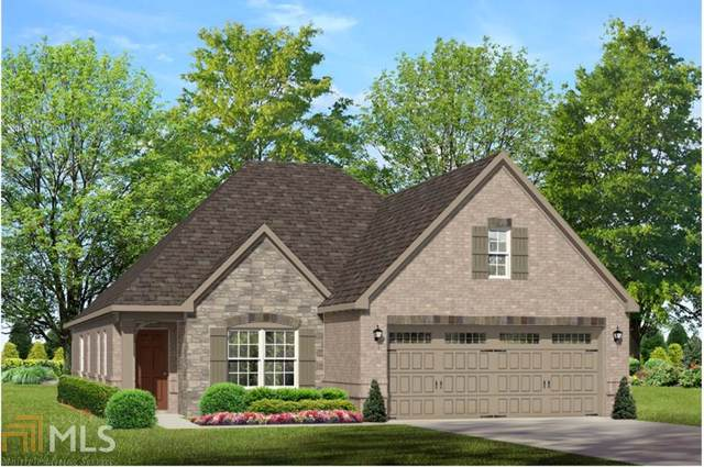 516 Lago Ct #154, Lagrange, GA 30241 (MLS #8722338) :: Bonds Realty Group Keller Williams Realty - Atlanta Partners