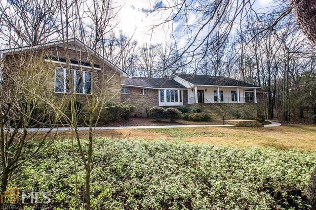 994 Pleasant Hope Rd, Silver Creek, GA 30173 (MLS #8722340) :: Bonds Realty Group Keller Williams Realty - Atlanta Partners
