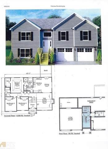 448 Katie Lane, Commerce, GA 30529 (MLS #8722348) :: Royal T Realty, Inc.