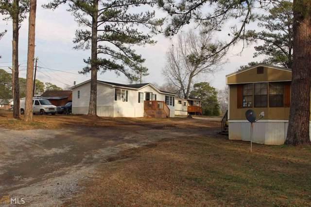 1574 Cassville Rd, Cartersville, GA 30121 (MLS #8722383) :: Rettro Group