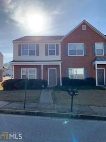 4523 Heritage Pkwy, Atlanta, GA 30349 (MLS #8722385) :: Buffington Real Estate Group