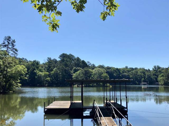 330 Bertha Dr #10, Anderson, SC 29625 (MLS #8722386) :: The Realty Queen Team