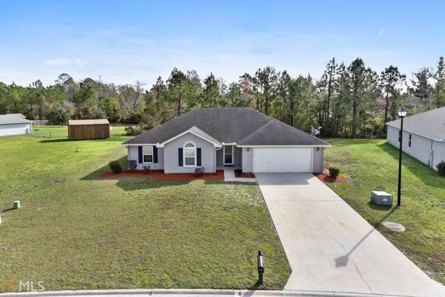 108 Cedar Circle Dr, Kingsland, GA 31548 (MLS #8722389) :: Military Realty