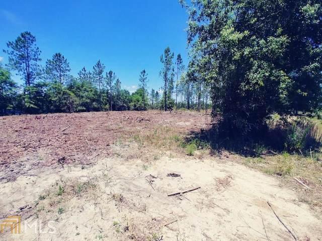 91 Plantation Ln, Folkston, GA 31537 (MLS #8722407) :: Anita Stephens Realty Group