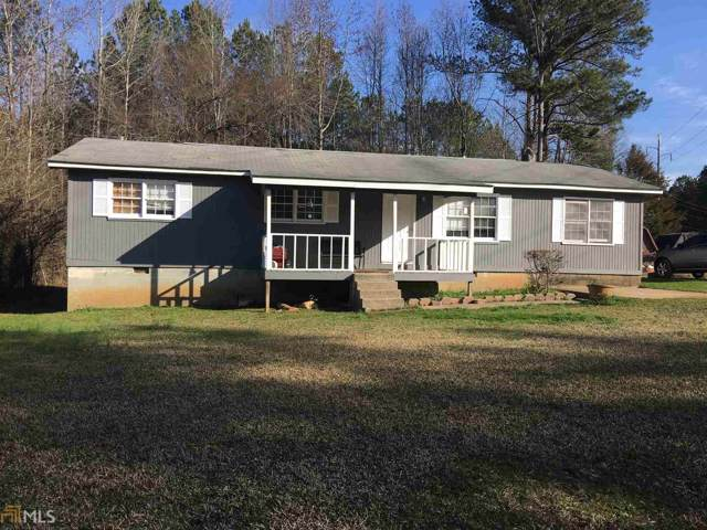 192 Price Rd, Fayetteville, GA 30215 (MLS #8722409) :: Athens Georgia Homes