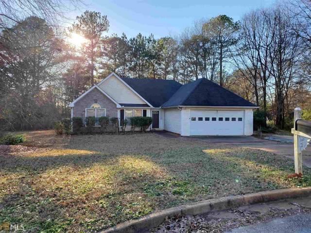 115 Brookstone Ct, Covington, GA 30016 (MLS #8722443) :: Bonds Realty Group Keller Williams Realty - Atlanta Partners