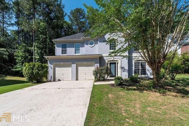 7187 Lake Xing, Stone Mountain, GA 30087 (MLS #8722463) :: Bonds Realty Group Keller Williams Realty - Atlanta Partners
