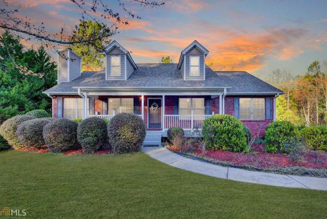 244 Creekside Trail, Covington, GA 30016 (MLS #8722509) :: Bonds Realty Group Keller Williams Realty - Atlanta Partners