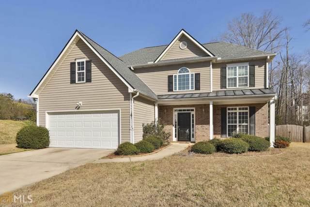 803 Bradley Cir, Loganville, GA 30052 (MLS #8722519) :: Buffington Real Estate Group