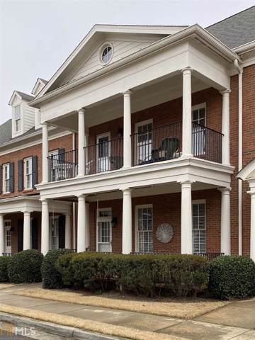 100 Ansonborough Ln #404, Athens, GA 30605 (MLS #8722527) :: Tim Stout and Associates
