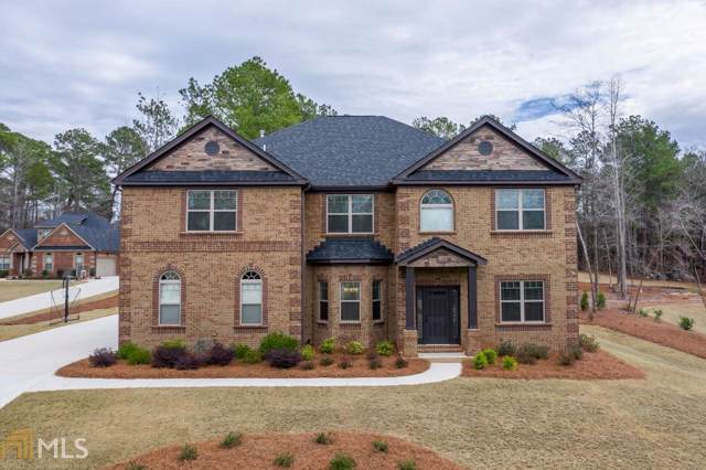 1310 Riverhill Dr, Bishop, GA 30621 (MLS #8722531) :: Team Reign