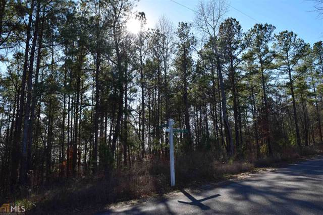 Lot 17 & 18 Co Rd 299, Wedowee, AL 36278 (MLS #8722548) :: Crown Realty Group