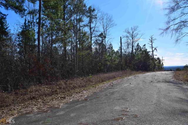 Lot 21 & 22 Co Rd 299, Wedowee, AL 36278 (MLS #8722556) :: Crown Realty Group