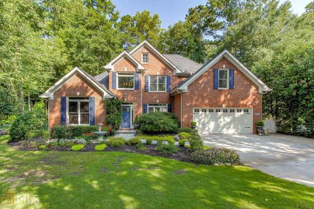 205 Lea Ct, Roswell, GA 30076 (MLS #8722565) :: Military Realty
