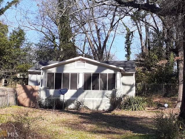 92 Claire Dr, Atlanta, GA 30315 (MLS #8722591) :: Buffington Real Estate Group
