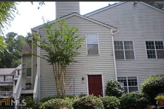 1503 Glenleaf Dr, Norcross, GA 30092 (MLS #8722603) :: Athens Georgia Homes