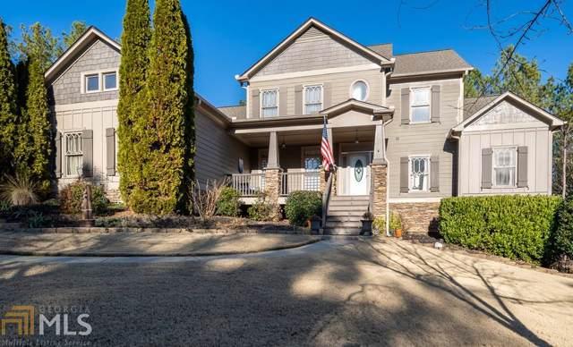 47 Canal Rd, Dallas, GA 30132 (MLS #8722611) :: Bonds Realty Group Keller Williams Realty - Atlanta Partners