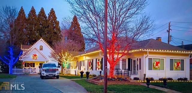 454 NE Boulevard, Gainesville, GA 30501 (MLS #8722631) :: Buffington Real Estate Group