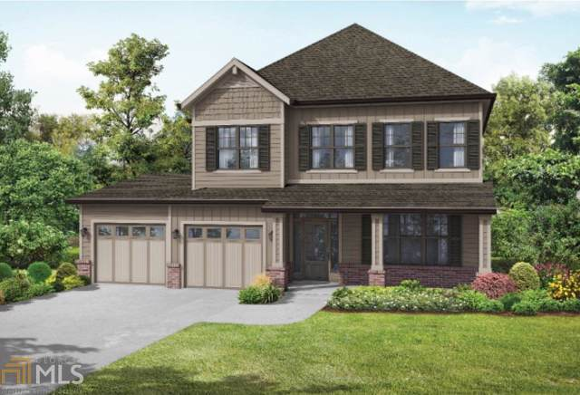 1773 Treymire Ct, Stone Mountain, GA 30088 (MLS #8722651) :: Buffington Real Estate Group