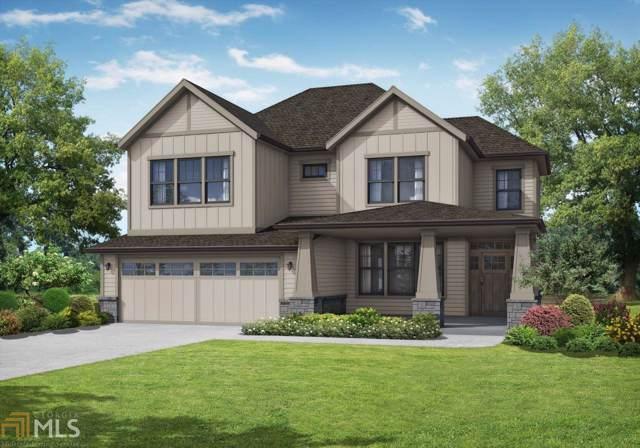 5325 Winmire Ln, Stone Mountain, GA 30088 (MLS #8722658) :: Buffington Real Estate Group