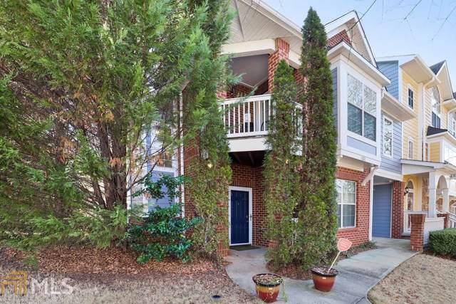 250 Amal Dr #6001, Atlanta, GA 30315 (MLS #8722670) :: Buffington Real Estate Group