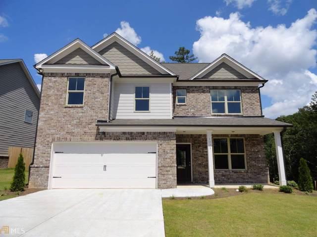 2100 Adam Acres Dr #12, Lawrenceville, GA 30043 (MLS #8722675) :: Buffington Real Estate Group