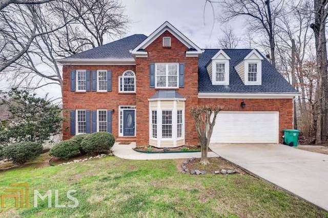 7296 Wood Hollow Way, Stone Mountain, GA 30087 (MLS #8722690) :: Bonds Realty Group Keller Williams Realty - Atlanta Partners