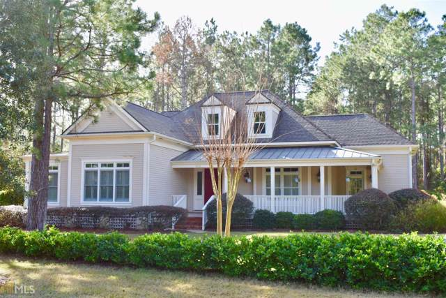 400 Barrimack Drive, St. Marys, GA 31558 (MLS #8722708) :: Military Realty