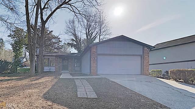 1039 Park West Ln, Stone Mountain, GA 30088 (MLS #8722743) :: Buffington Real Estate Group