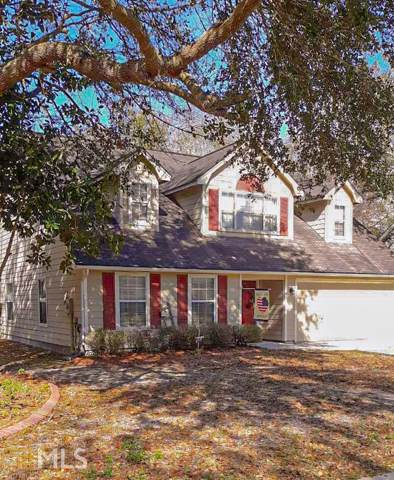 110 Royal Acres Circle, Kingsland, GA 31548 (MLS #8722744) :: Military Realty