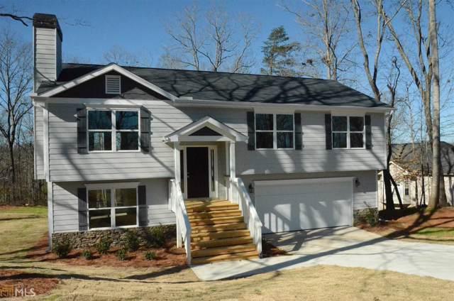 4104 Belvedere Cir, Gainesville, GA 30506 (MLS #8722746) :: Team Cozart