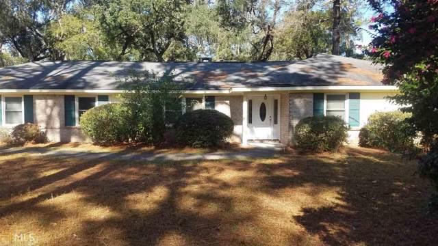 17 Brannen Dr, Savannah, GA 31410 (MLS #8722760) :: Athens Georgia Homes
