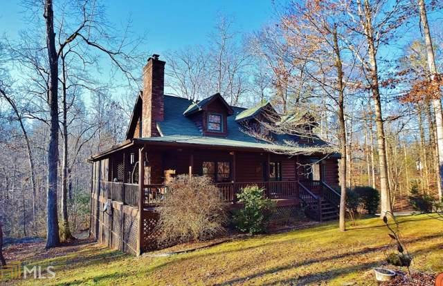 929 Gold Ridge Rd, Dahlonega, GA 30533 (MLS #8722761) :: Buffington Real Estate Group