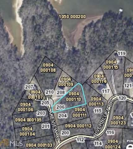206 Lakeview Ct #13, Lagrange, GA 30240 (MLS #8722769) :: Bonds Realty Group Keller Williams Realty - Atlanta Partners