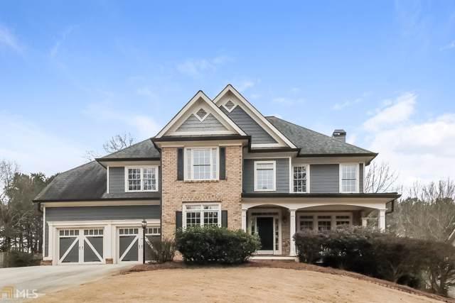 555 Richmond, Loganville, GA 30052 (MLS #8722772) :: Buffington Real Estate Group