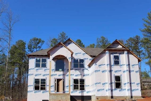 179 Barclay Drive #69, Mcdonough, GA 30252 (MLS #8722811) :: Buffington Real Estate Group