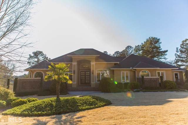 229 Lexington Ln, Rome, GA 30161 (MLS #8722816) :: Bonds Realty Group Keller Williams Realty - Atlanta Partners