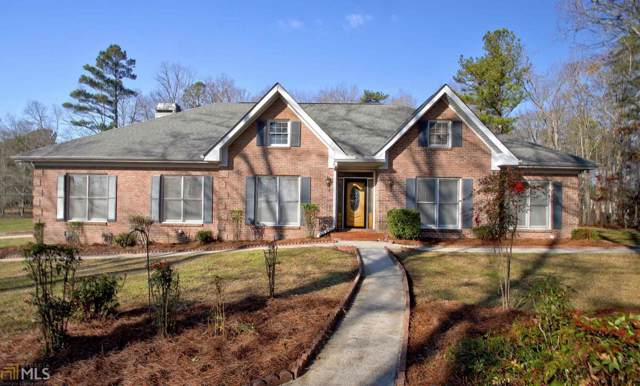 180 Grant Rd, Fayetteville, GA 30215 (MLS #8722820) :: Athens Georgia Homes