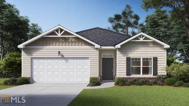40 Carmen #19, Covington, GA 30016 (MLS #8722821) :: Bonds Realty Group Keller Williams Realty - Atlanta Partners