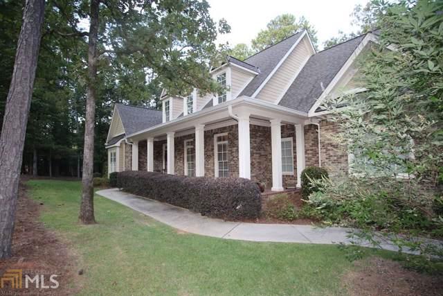 126 Morgan Dr, Lagrange, GA 30240 (MLS #8722827) :: Bonds Realty Group Keller Williams Realty - Atlanta Partners