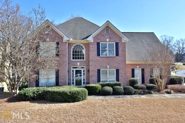 1925 Eagle Valley Ct, Lawrenceville, GA 30043 (MLS #8722837) :: RE/MAX Eagle Creek Realty