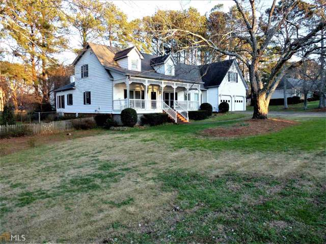 1828 Harbour Oaks Dr, Snellville, GA 30078 (MLS #8722859) :: Buffington Real Estate Group