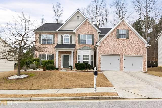 5306 Heyward, Atlanta, GA 30349 (MLS #8722863) :: Buffington Real Estate Group