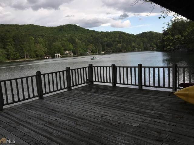 0 Crow Creek Rd, Lakemont, GA 30552 (MLS #8722873) :: Bonds Realty Group Keller Williams Realty - Atlanta Partners