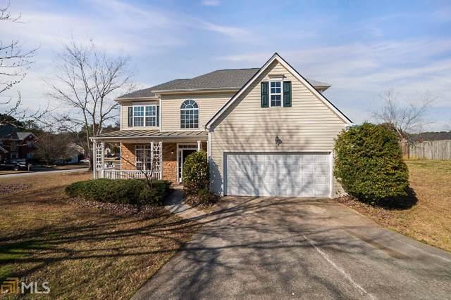 890 Millrace, Sugar Hill, GA 30518 (MLS #8722901) :: Buffington Real Estate Group