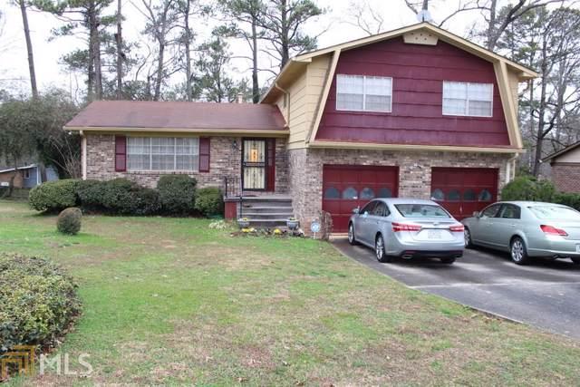2320 Aurie Dr, Decatur, GA 30034 (MLS #8722910) :: Buffington Real Estate Group